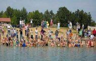 20ος Κολυμβητικός Διάπλους Λίμνης Πλαστήρα το διήμερο 3 - 4 Αυγούστου 2019.
