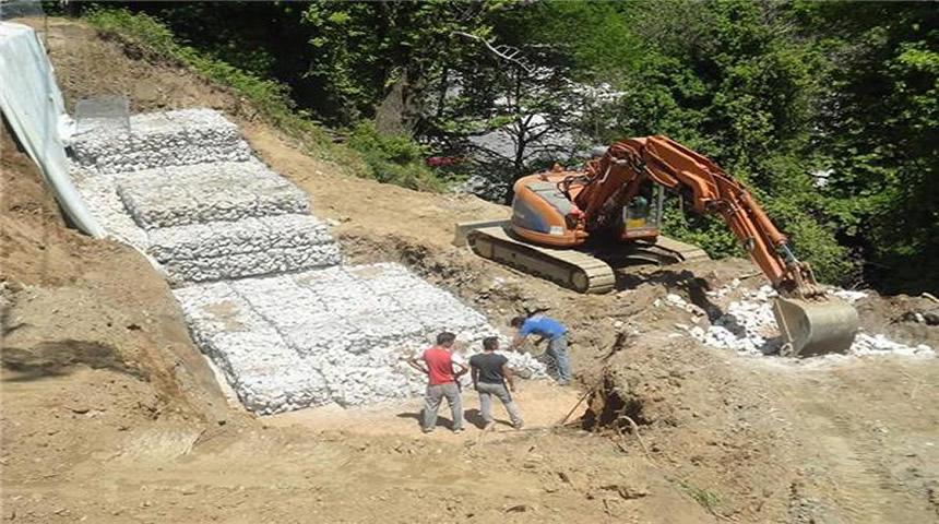 Η Περιφέρεια Θεσσαλίας αποκαθιστά ζημιές στο οδικό δίκτυο Μουζάκι – Γέφυρα Κοράκου και στους Δήμους Καρδίτσας και λίμνης Πλαστήρα
