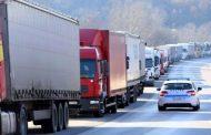 Απαγόρευση κυκλοφορίας φορτηγών ενόψει του εορτασμού της Κοιμήσεως της Θεοτόκου