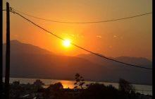 Διεύθυνση Πολιτικής Προστασίας της Περιφέρειας Θεσσαλίας: Σταδιακή άνοδος της θερμοκρασίας τις επόμενες ημέρες