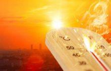 Οδηγίες για την αποφυγή θερμικής εξάντλησης και θερμοπληξίας