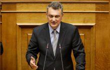 Μήνυμα του βουλευτή ΝΔ Ν. Καρδίτσας Γ. Κωτσού για την επέτειο της 28ης Οκτωβρίου