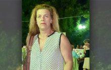 Έφυγε από τη ζωή σε ηλικία 51 ετών η Βασιλική Κουρτή