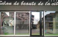 Salon de beaute de La cite...Ένα κομμωτήριο με άρωμα.... Παρισιού!