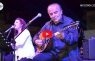 Μεγαλειώδης συναυλία στο Μουζάκι με τον ανεπανάληπτο Μπάμπη Τσέρτο! (ΒΙΝΤΕΟ)