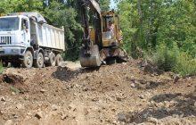 Σε αντιπλημμυρικά έργα στους δήμους της Π.Ε. Καρδίτσας προχωρά η Περιφέρεια Θεσσαλίας