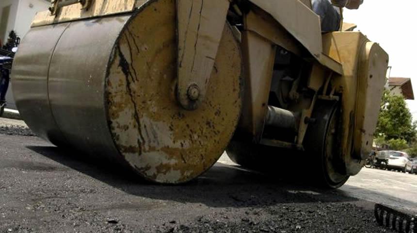 Βελτιώνεται η αγροτική οδοποιία σε τέσσερις Τοπικές Κοινότητες του Δήμου Μουζακίου