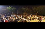 Με πλήρη επιτυχία ολοκληρώθηκαν οι καλοκαιρινές εκδηλώσεις του Λ.Α.Π. Συλλόγου Οξυάς