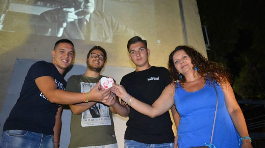 Κοινοτική-Λαϊκή Βιβλιοθήκη Καλλιθήρου Καρδίτσας: ο ΘΗΣΑΥΡΟΣ είναι μέσα μας!