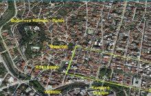 Μετά την ανάπλαση της λαϊκής, προχωρά το Open Mall στα Τρίκαλα