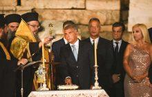 Ορκωμοσία του νέου Περιφερειακού Συμβουλίου Θεσσαλίας