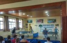 Ping Pong 2019 στο Νεοχώρι