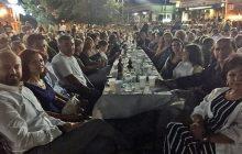 Ασ. Σκόνδρα: Μεγάλη η προσφορά των Πολιτιστικών Συλλόγων γιατί κρατούν ζωντανό τον τόπο μας