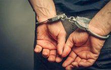 Συνελήφθησαν δύο άτομα στα Τρίκαλα για ληστεία και απόπειρα βιασμού