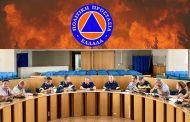 Δράσεις Πολιτικής Προστασίας για την αντιμετώπιση κινδύνων λόγω πυρκαγιών