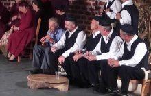 Γιορτή Αντιφωνικού τραγουδιού στους Σοφάδες