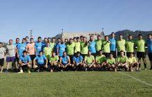 Με επιτυχία η πρώτη μέρα του φιλανθρωπικού τουρνουά ποδοσφαίρου στο Μουζάκι