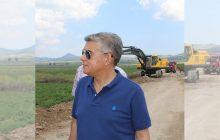 Ολοκληρώνει το οδικό δίκτυο Ιεράς Μονής Σπηλιάς προς Βραγκιανά η Περιφέρεια Θεσσαλίας