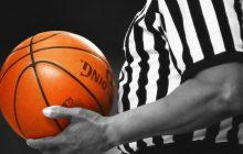 Οι Διατητές των αγώνων Μπάσκετ για το σ/κ 21 & 22/09