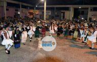 Γλέντι και χορός στη 10η Γιορτή Σταφυλιού στο Μουζάκι Καρδίτσας