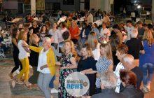 10η Γιορτή Σταφυλιού στο Μουζάκι - Φωτορεπορτάζ