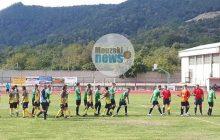 «Έβρεξε γκολ» στον αγώνα ΠΑΣ Αργιθέας-Ερμής Μαυραχάδων