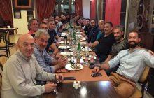Σε εξαιρετικό κλίμα το δείπνο της ΑΕ Μουζακίου