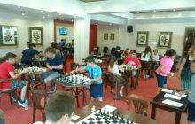 Με επιτυχία το 9ο Open πρωτάθλημα σκακιού
