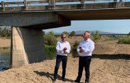 Δημοπρατήθηκε από την Περιφέρεια Θεσσαλίας η ανάπλαση του χώρου του καταρράκτη της Παλαιοκαρυάς