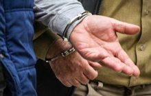 Συνελήφθη ένα άτομο για κλοπή μοτοσυκλέτας, διάρρηξη εκκλησίας και άλλες απόπειρες κλοπών