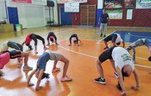 Αθλητικές δράσεις του 2ου Δημοτικού Σχολείου Μουζακίου στα πλαίσια της Πανελλήνιας Ημέρας Σχολικού Αθλητισμού