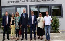 Ο Δήμος Καρδίτσας θα λειτουργήσει το βρεφονηπιακό  του ΟΑΕΔ στη Φαναρίου