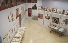 Εκπαιδευτικές δραστηριότητες και προγράμματα στη Δημοτική Πινακοθήκη Καρδίτσας