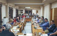 Δείτε το Δημοτικό Συμβούλιο του Δήμου Μουζακίου που πραγματοποιήθηκε την Τετάρτη 25 Σεπτεμβρίου 2019
