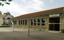 Στη φάση της υλοποίησης η Ενεργειακή Αναβάθμιση του Δημοτικού Σχολείου Αγναντερού