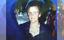 Έφυγε από κοντά μας η Ελένη Γκέκα σε ηλικία 79 ετών