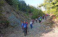 Ο Ελληνικός Ορειβατικός Σύλλογος Καρδίτσαςστην 31η συνάντηση των Ορειβατικών Συλλόγων Δυτικής Ελλάδας και Ηπείρου