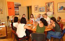 Το Εσπερινό Γυμνάσιο-Λ.Τ Καρδίτσας συμμετείχε στο Ευρωπαϊκό πρόγραμμα ERASMUS+KA101
