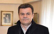 Νέος Αντιπεριφερειάρχης Ν. Λάρισας ο Χρήστος Στ. Καλομπάτσιος!