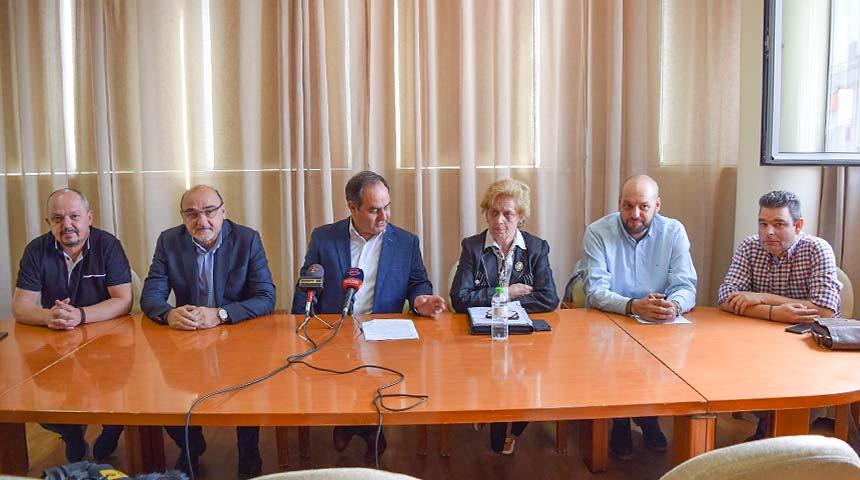 Μεγάλη συναυλία για την ενίσχυση του κοινωνικού παντοπωλείου του Δήμου Καρδίτσα