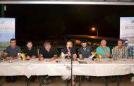Με επιτυχία ολοκληρώθηκε η πρώτη Ημερίδα του Κυνηγετικού Συλλόγου Μουζακίου στο PISINA APOLIS