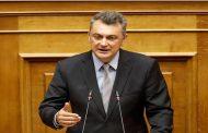 Γ. Κωτσός: Αναφορά στη Βουλή προς τους Υπουργούς Εσωτερικών-Οικονομικών-Εργασίας & Κοινωνικών Ασφαλίσεων