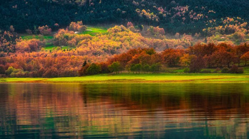 Π. Νάνος: Αυτό είναι το σχέδιο του δήμου Λίμνης Πλαστήρα