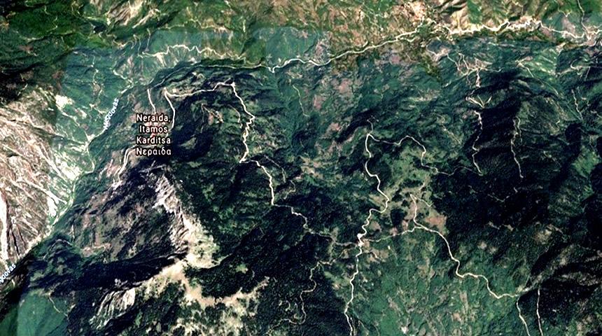 Εντοπίστηκαν 1250 χασισόδεντρα- Σε εξέλιξη μεγάλη επιχείρηση της αστυνομίας στα ορεινά