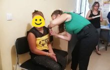 """Δράση εμβολιασμού στον οικισμό """"ΜΑΥΡΙΚΑ"""" από το Κέντρο Κοινότητας Δ. Καρδίτσας"""