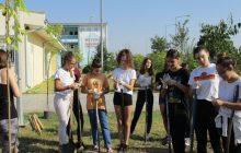 To Μουσικό Σχολείο Kαρδίτσας στην Ευρωπαϊκή Εβδομάδα Κινητικότητας