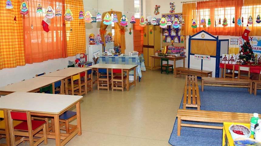 Με 5,2 εκατ. ευρώ χρηματοδοτεί η Περιφέρεια Θεσσαλίας την παροχή υπηρεσιών φροντίδας και φύλαξης παιδιών σε Βρεφονηπιακούς Σταθμούς