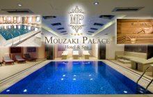 Aphrodite Spa at Mouzaki Palace!