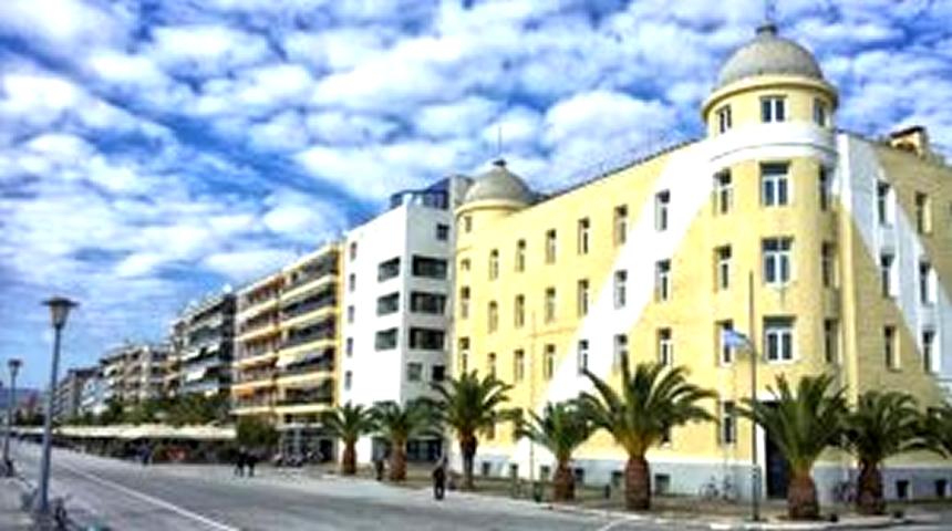 Πανεπιστήμιο Θεσσαλίας: Ανάμεσα στα 800 καλύτερα πανεπιστήμια παγκοσμίως
