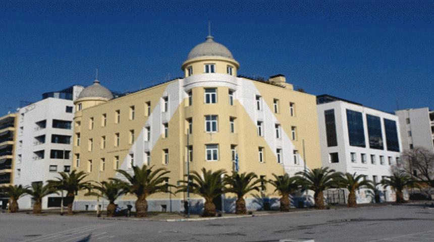 Συμμετοχή του Πανεπιστημίου Θεσσαλίας στην 84η ΔΕΘ